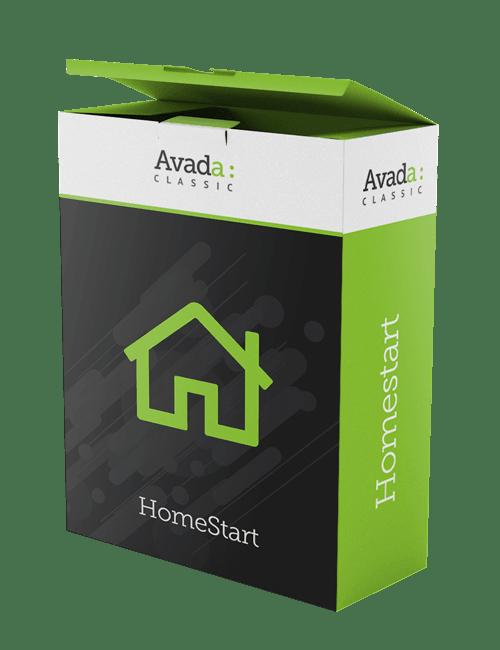 homestart product - homestart-product