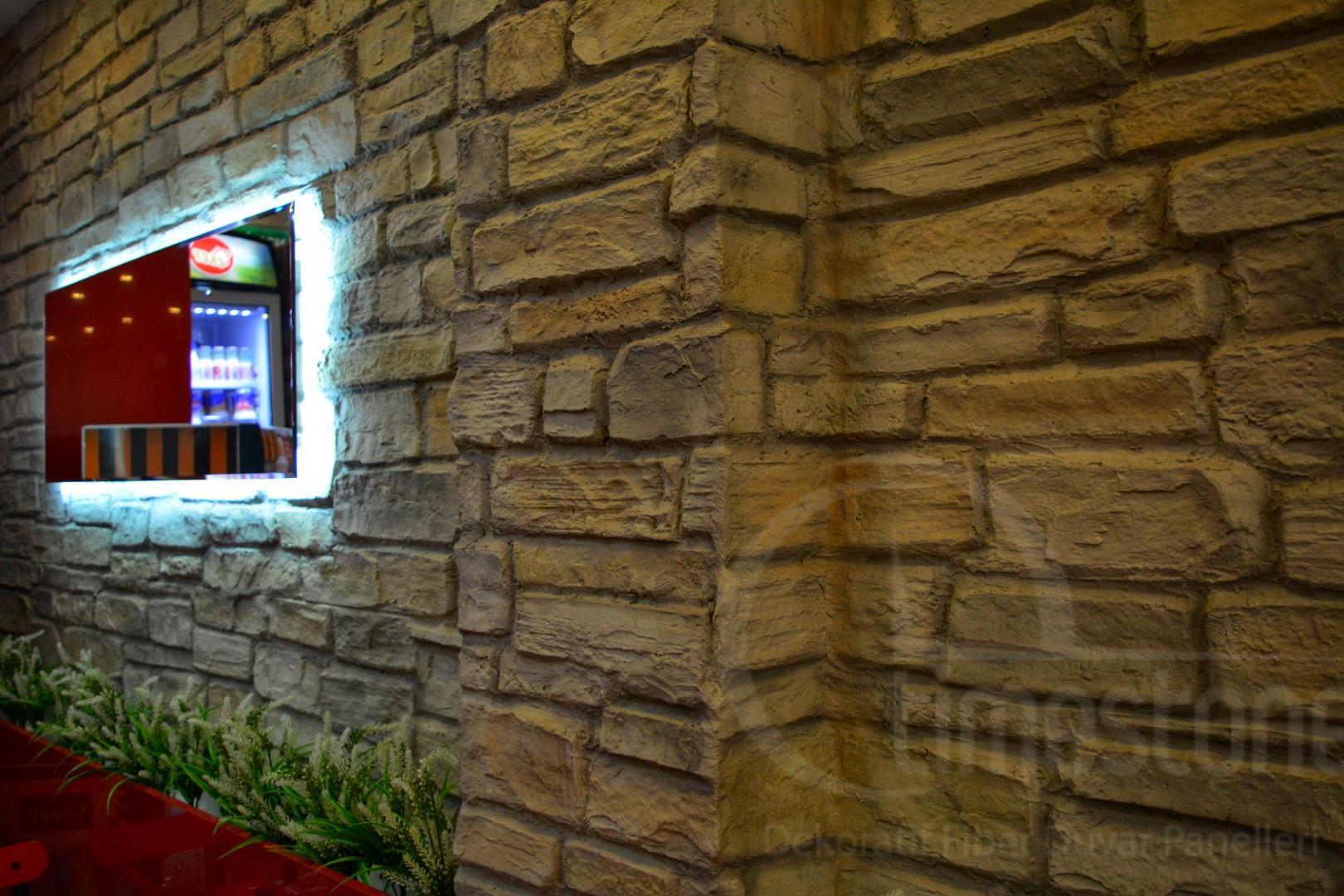 taş duvar kaplaması (2)