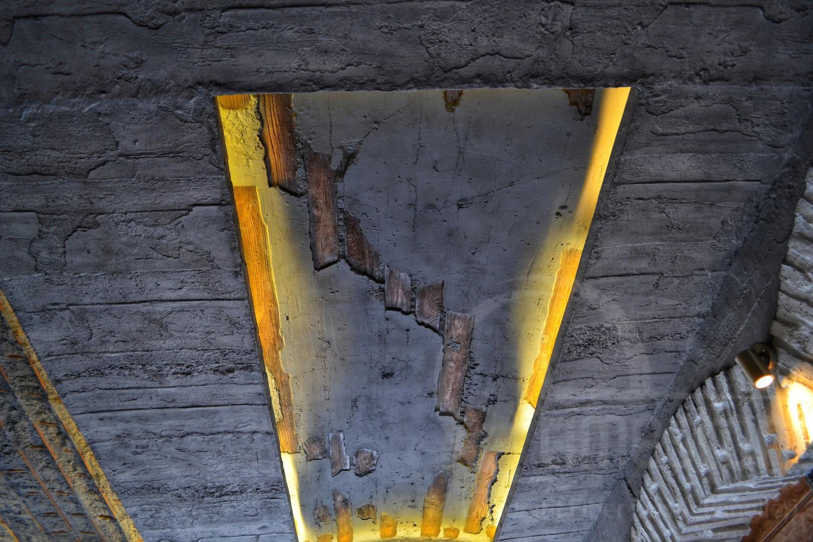 tavan kaplaması