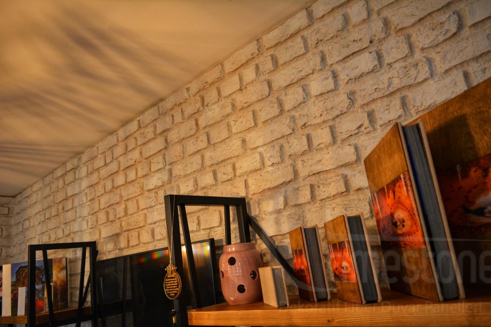tuğla duvar kaplaması (2)